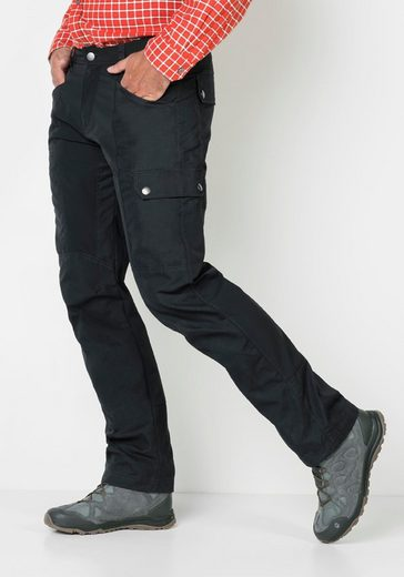 Jack Wolfskin Outdoorhose DAWSON FLEX PANTS MEN