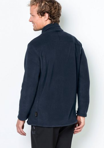 Jack Wolfskin Fleecejacke MIDNIGHT MOON MEN