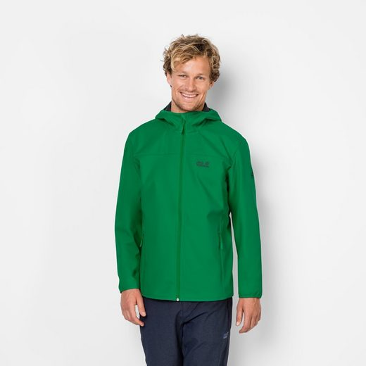 Jack Wolfskin Softshelljacke Point Du Nord