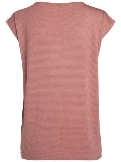 Pieces Glitter T-Shirt