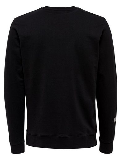 ONLY & SONS Bedrucktes Sweatshirt