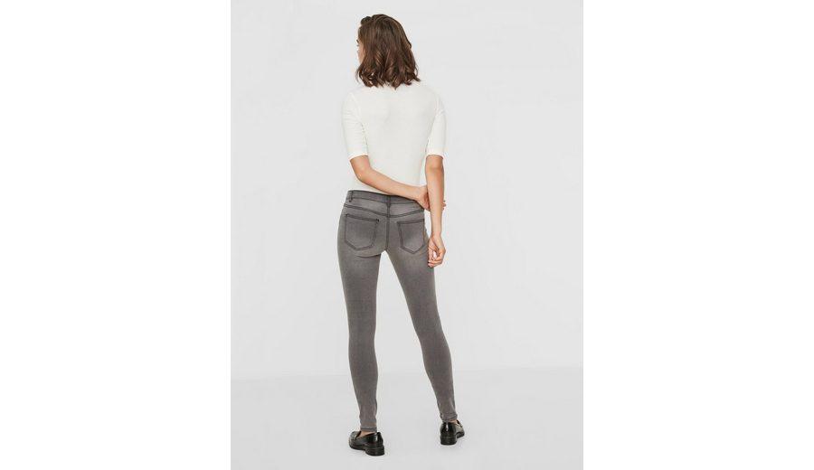 Noisy may Eve LW Skinny Fit Jeans Rabatt Ausgezeichnet 7lcnZ