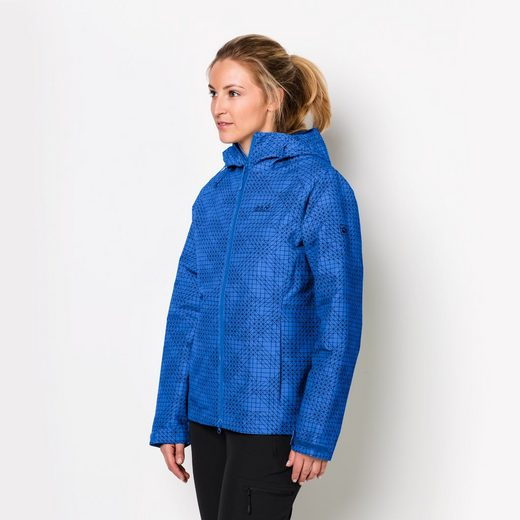 Jack Wolfskin Outdoorjacke CHILLY SUNRISE WOMEN
