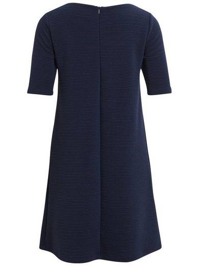 Vila A-Shape Jersey Kleid