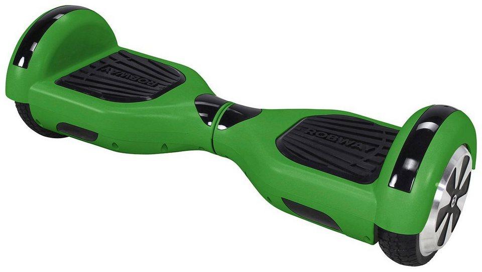 robway hoverboard w1 matt edition 6 5 zoll mit app. Black Bedroom Furniture Sets. Home Design Ideas