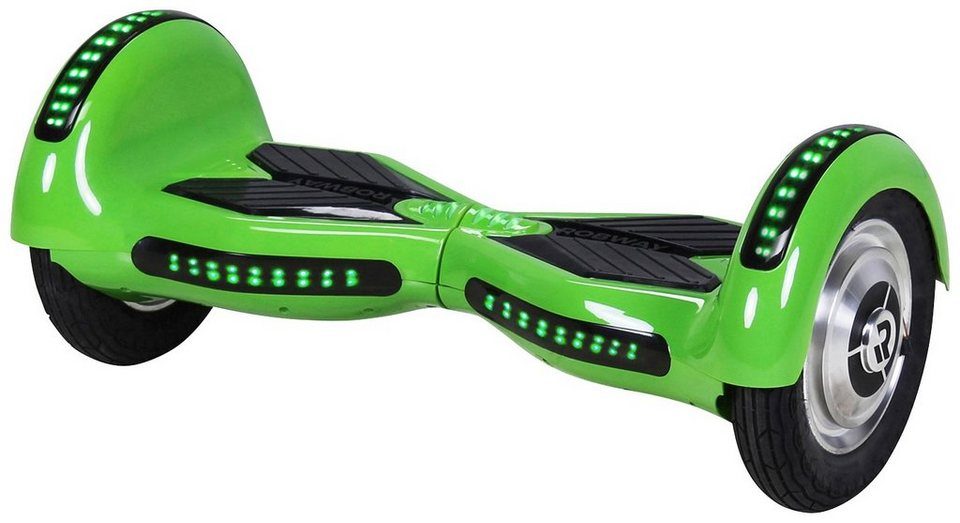 robway hoverboard w3 10 zoll mit app funktion otto. Black Bedroom Furniture Sets. Home Design Ideas