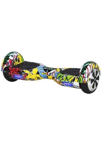 MIWEBA ROBWAY Hoverboard »W1« 65 Zoll su APP-...