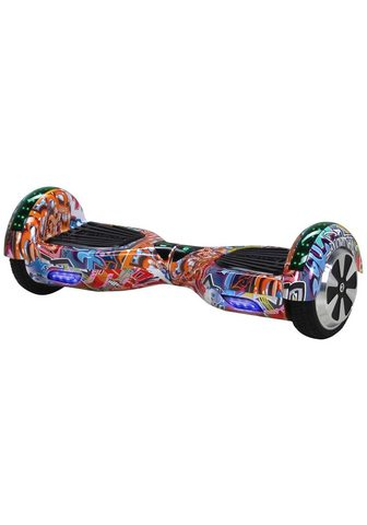 ROBWAY Hoverboard »W1« 65 ...