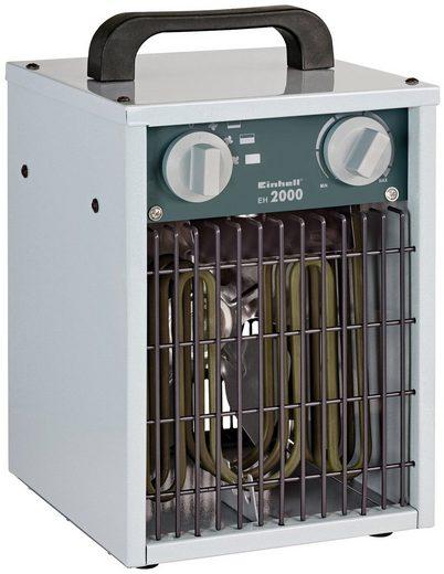 EINHELL Industrie-Heizgebläse »EH 2000 Elektro-Heizer«
