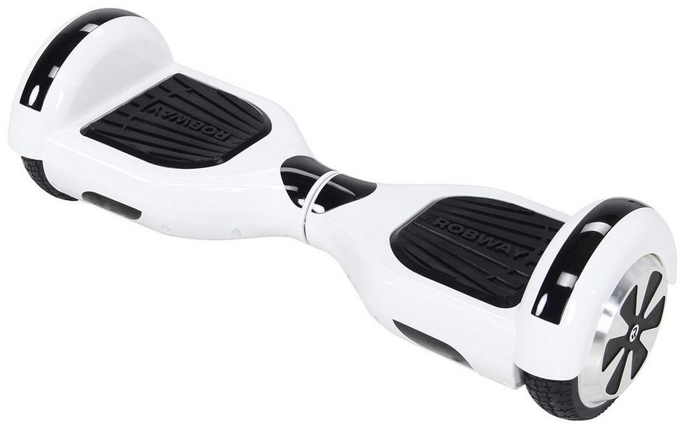 robway hoverboard w1 6 5 zoll mit app funktion otto. Black Bedroom Furniture Sets. Home Design Ideas