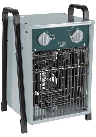 EINHELL Statybinių patalpų šildytuvas »EH 5000...
