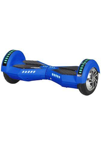 MIWEBA ROBWAY Hoverboard »W2« 8 Zoll su APP-F...