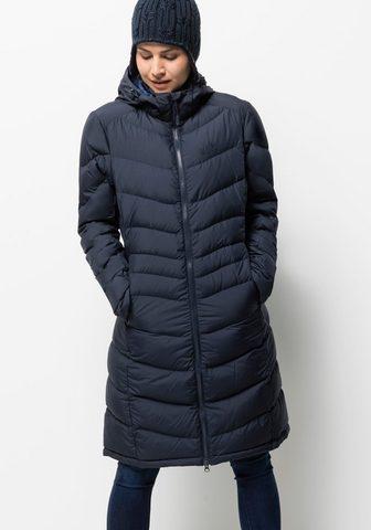 Пальто пуховое »SELENIUM COAT&la...