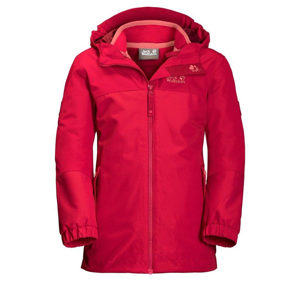 Jack Wolfskin 3-in-1-Funktionsjacke »G ICELAND 3IN1 JKT«