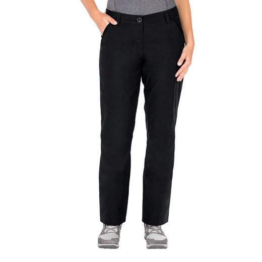 Jack Wolfskin Outdoorhose Arctic Road Pants Women