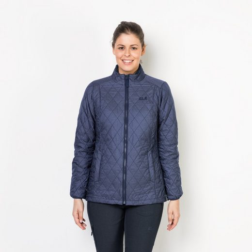 Jack Wolfskin Funktionsparka ROCKY SHORE