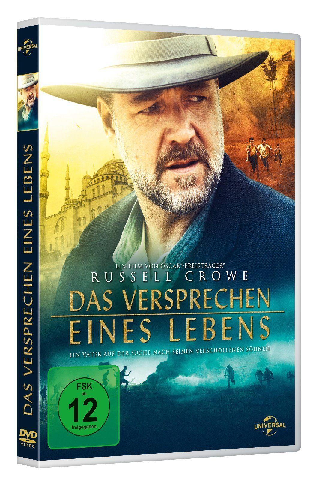 Universal Das Versprechen eines Lebens »DVD«