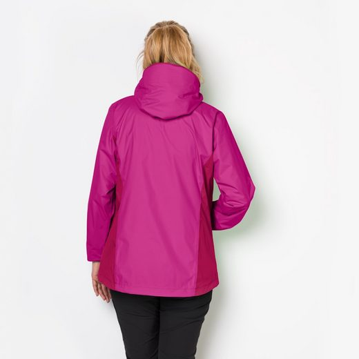 Jack Wolfskin 3-in-1-Funktionsjacke HOPEWELL ROCKS WOMEN