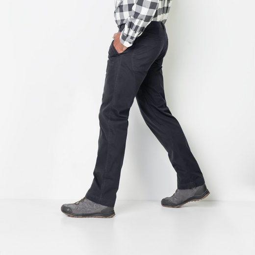 Jack Wolfskin Outdoorhose ARCTIC ROAD PANTS MEN