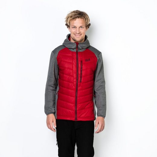 Jack Wolfskin Fleecejacke SKYLAND CROSSING MEN