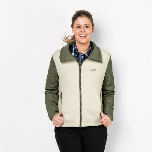 Jack Wolfskin Outdoorjacke DAWSON CROSSING WOMEN