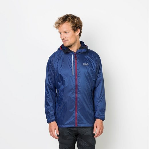 Jack Wolfskin Funktionsjacke AIR LOCK JACKET MEN