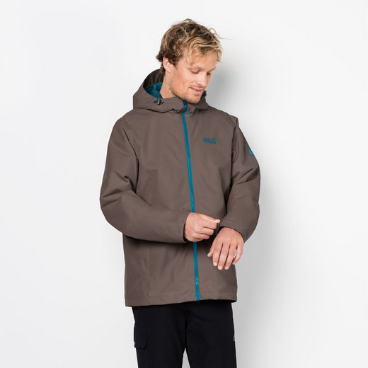Jack Wolfskin Winterjacke Chilly Morning Men