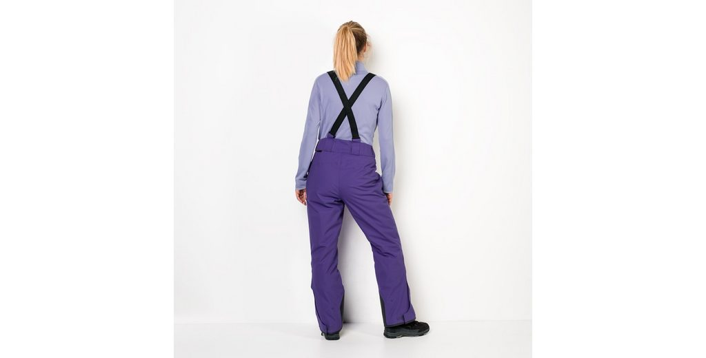Komfortable Online-Verkauf Jack Wolfskin Skihose EXOLIGHT PANTS WOMEN Outlet-Store Günstiger Preis uYcLemi