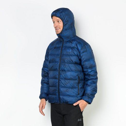Jack Wolfskin Daunenjacke HELIUM SNOWDUST MEN
