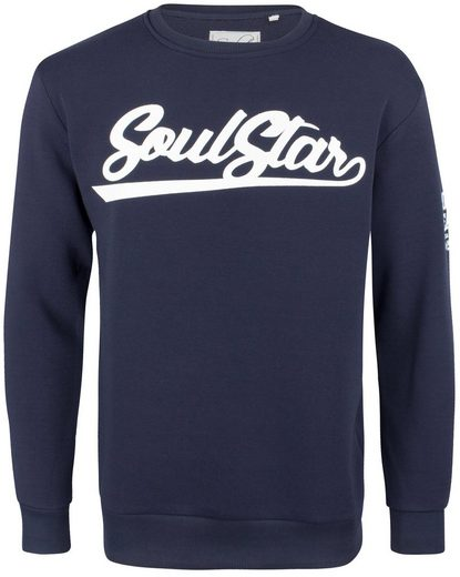 Pullstar Soulstar