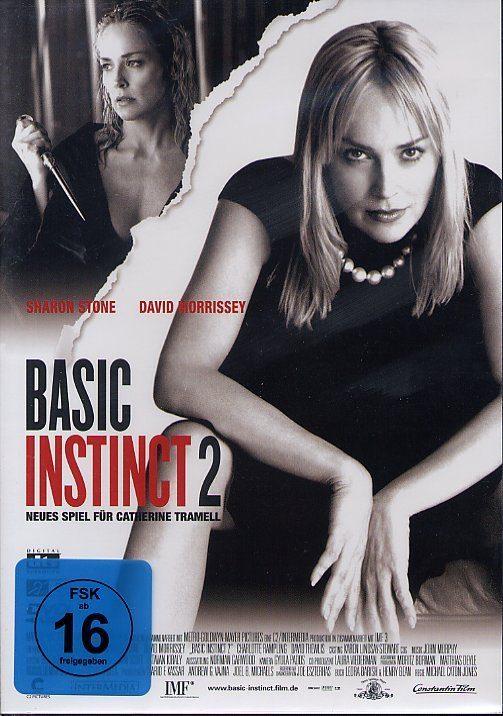 Universal Basic Instinct 2 - Neues Spiel für Catherine Tramell »DVD«