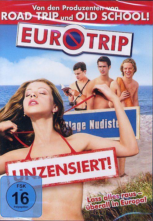 Fox Eurotrip »DVD«