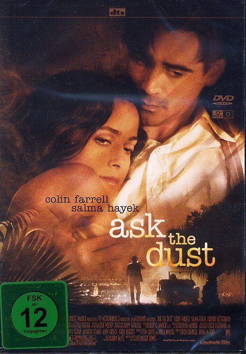 Universal Ask the Dust »DVD«