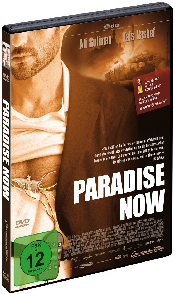 Universal Paradise Now »DVD«