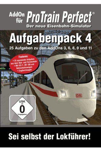 NBG ProTrain Perfect Aufgabenpack 4 »PC«