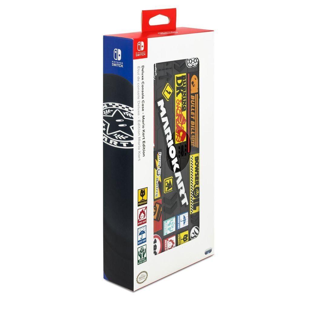 PDP Nintendo Switch - Zubehör »Nintendo Switch Schutzhülle Mario Kart«