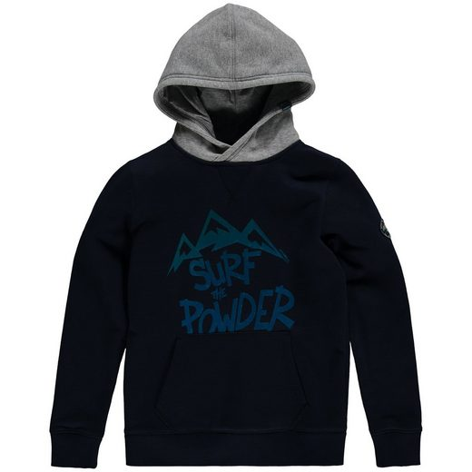 O'Neill Kapuzensweatshirt Surf the Powder
