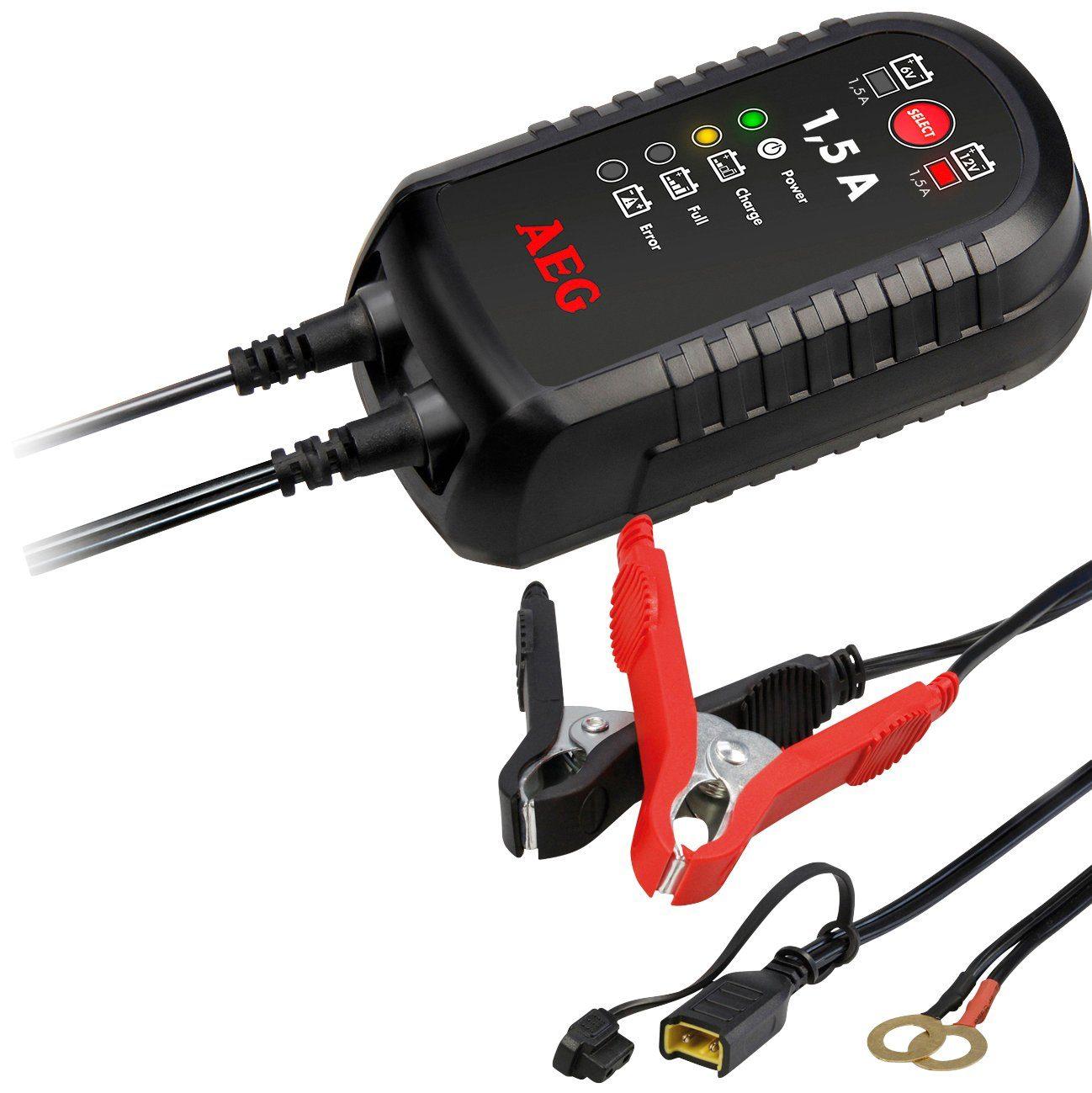 AEG Batterieladegerät »LM 1.5«