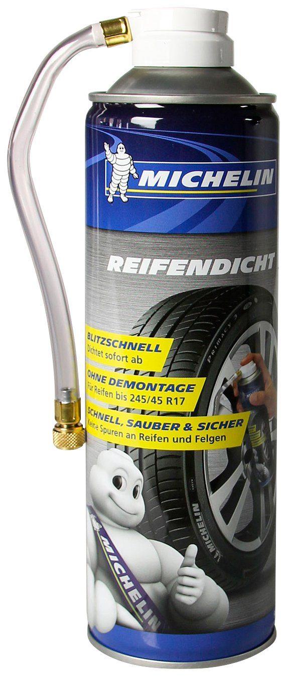MICHELIN Autopflege »92423«, Reifendicht 500ml