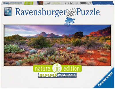 Schipkau Hörlitz Angebote Ravensburger Puzzle, 1000 Teile, »Zauberhafte Wüste«
