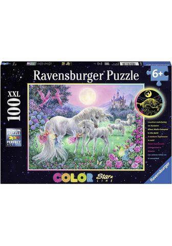 "RAVENSBURGER Пазл ""Color Star Line"""