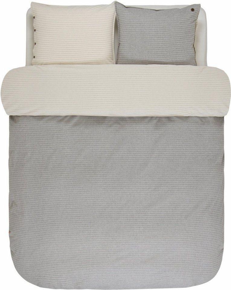 wendebettw sche marc o 39 polo zann im streifendesign. Black Bedroom Furniture Sets. Home Design Ideas