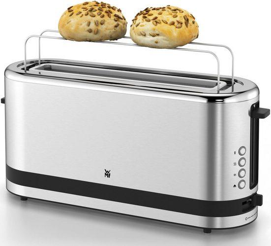 WMF Toaster KÜCHENminis®, 1 langer Schlitz, 900 W