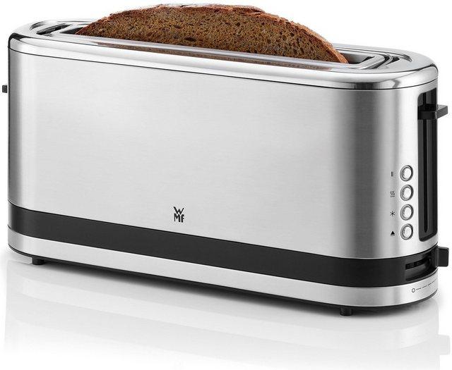 WMF Toaster KÜCHENminis , 1 langer Schlitz, 900 W