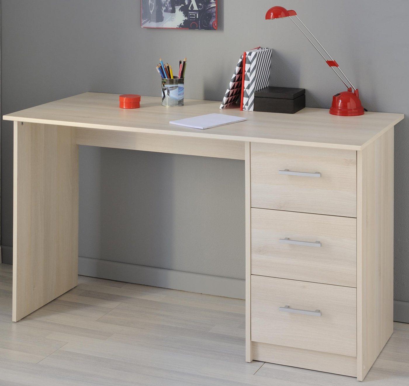 Parisot Schreibtisch »Infinity« | Büro > Bürotische > Schreibtische | Parisot