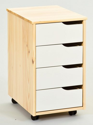Home affaire Rollcontainer »Matheo«