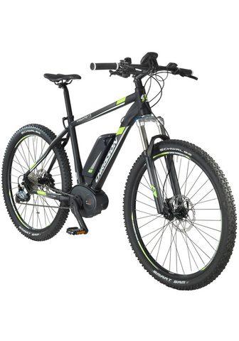 CHRISSON Elektrinis dviratis kalnų dviratis »E-...