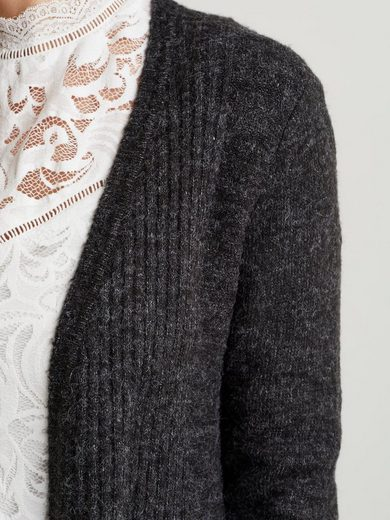 OBJECT Offene Strickjacke