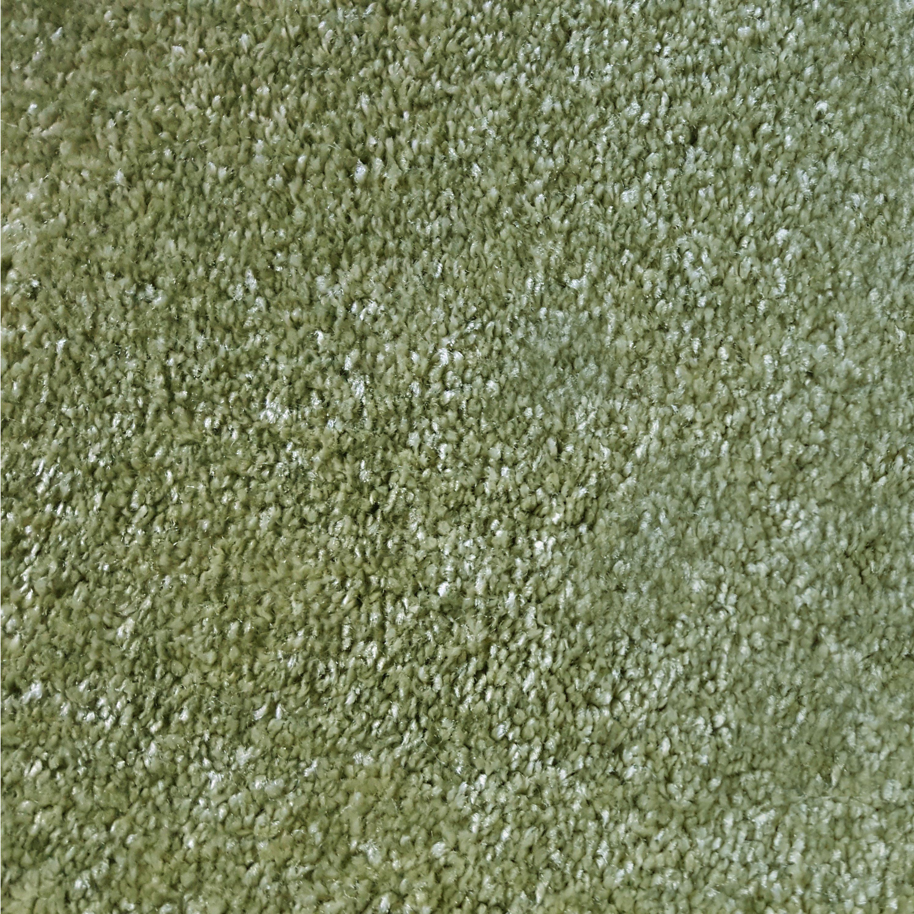 ANDIAMO Teppichboden »Wolga grün«, Breite 400 cm