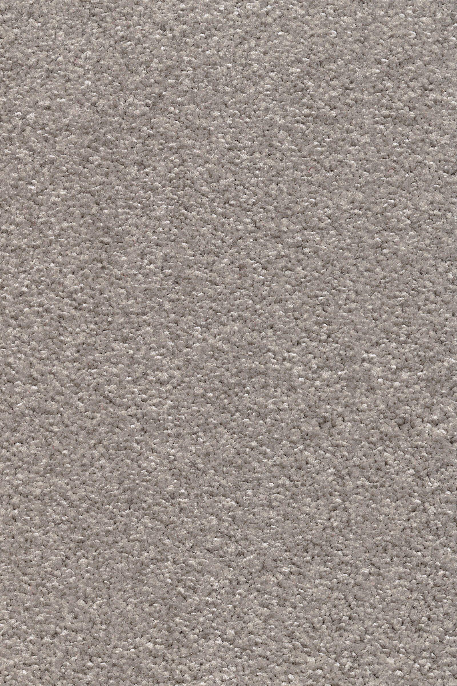 ANDIAMO Teppichboden »Mosel silber«, Breite 500 cm